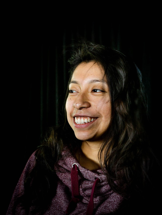 Ayaris Perez, Media Artist