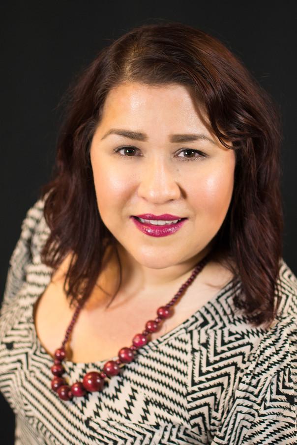 Victoria Pérez, Theatre Artist