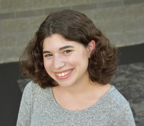 Sarah Gordin, Multidisciplinary Artist