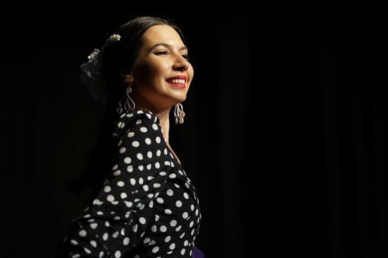 Luciana Farias, Dancer