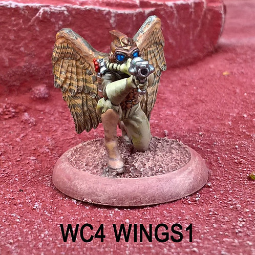 Wing Co 4 (Resin)