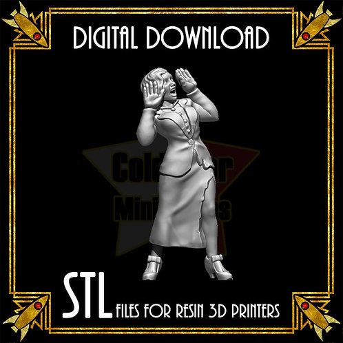 Gail Peril (Digital)