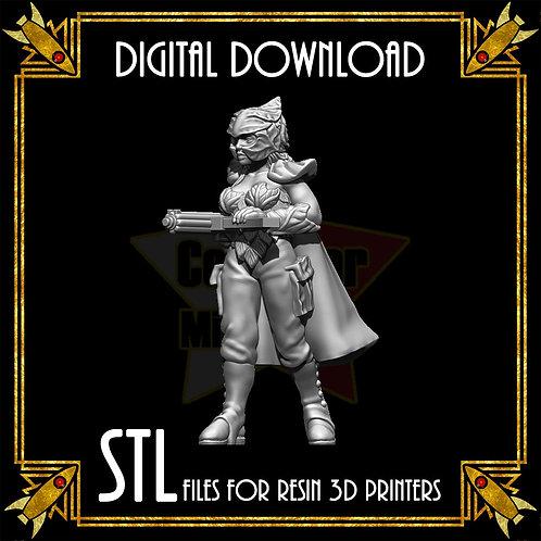 Commando 3 (Digital)