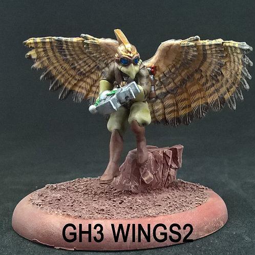 Ground Hawk 3 (Resin)