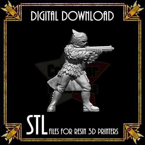 Commando 6 (Digital)