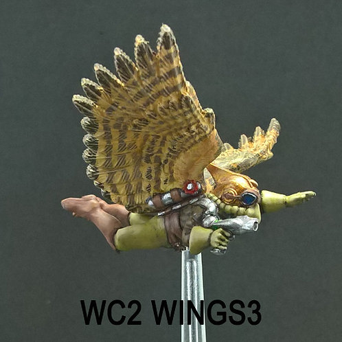 Wing Co 2 (Resin)