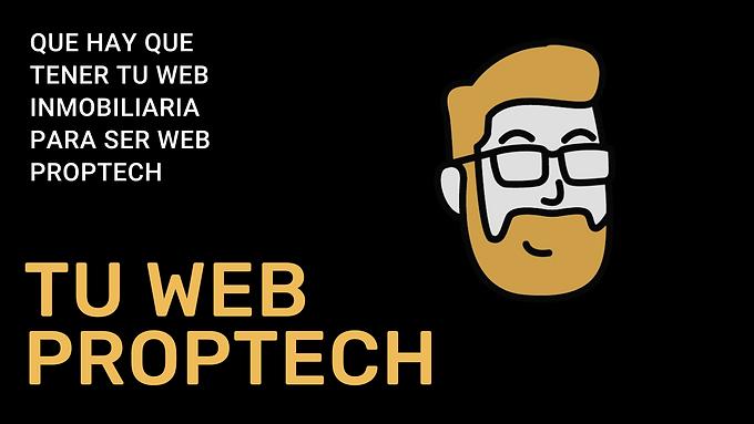 Tu web proptech es el escaparate ideal para captar nuevos clientes.