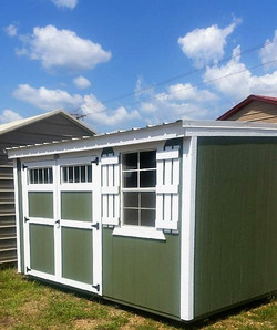 metro shed 7x12 - price info