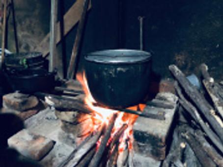 Kichwa hospitality