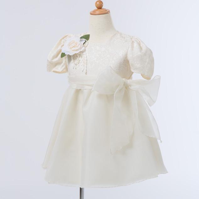 3歳女児ドレス2