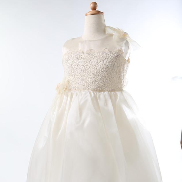 7歳女児ドレス8