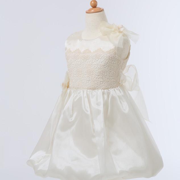 3歳女児ドレス3
