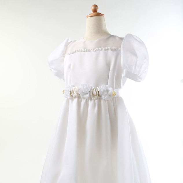 7歳女児ドレス9