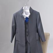 5歳男児スーツ