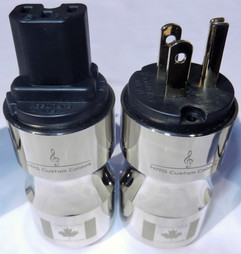 NRG Custom Cables - Gold Plugs.JPG