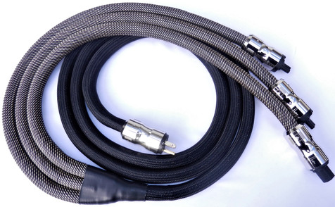 NRG Custom Cables - 'King Ghidorah' (1).