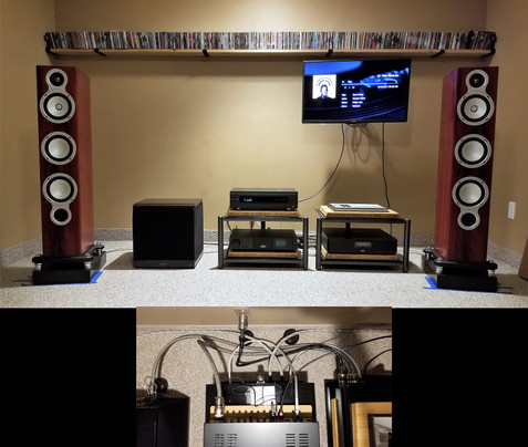 NRG Custom Cables - Client Photo Gallery