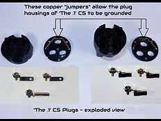 NRG Custom Cables - 'The .1' CS construc