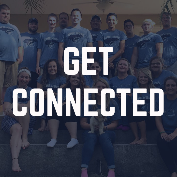 Get Connected Centered