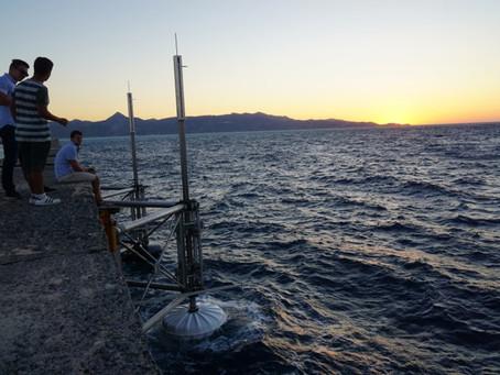 SINN Power achieves breakthrough in energy supply by ocean waves