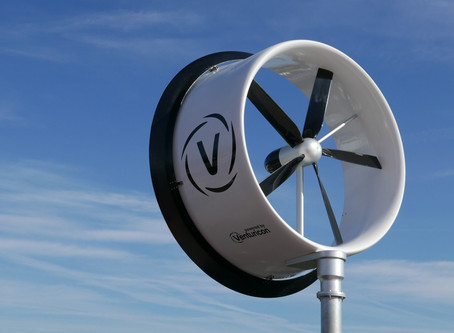 SINN Power supplies more small wind turbine developers with state-of-art wind technology