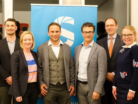 SINN Power and Schweizer Kapital Global Impact Fund AG complete financing round of € 4.7 million