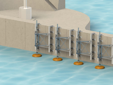 SINN Power receives €1.0 million grant for wave energy research in Greece