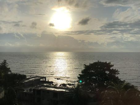 SINN Power evaluates green energy supply for customer in Guinea