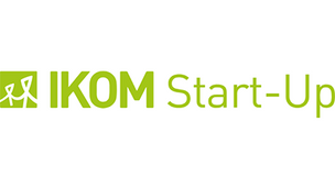 Winner of IKOM Start-Up Pitch