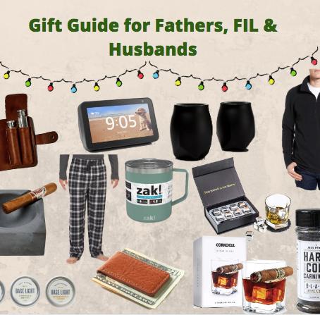 MIL & FIL Gift Guides