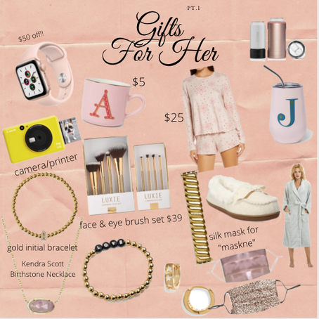 Gifts For Her!