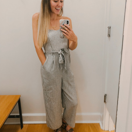 American Eagle Try On!