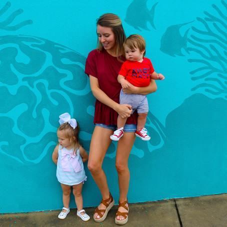 Sea Life Aquarium-Concord, NC