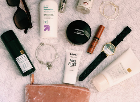 FAV Drug Store Beauty Products!