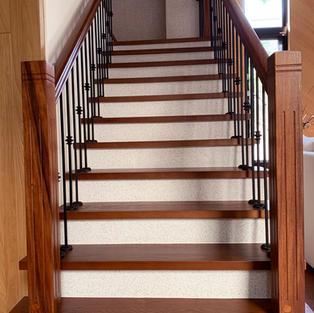 浮雕樓梯踏板