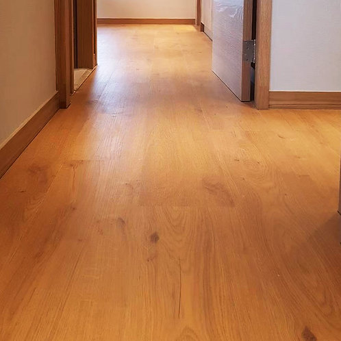 超耐磨木地板 7.8寸臻藏系列
