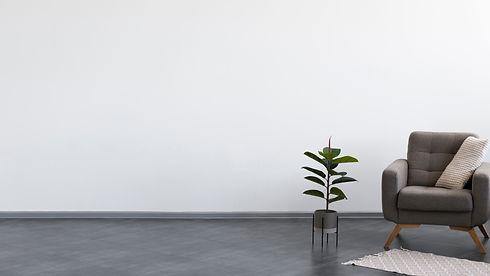 minimalist-living-room-design-with-armch