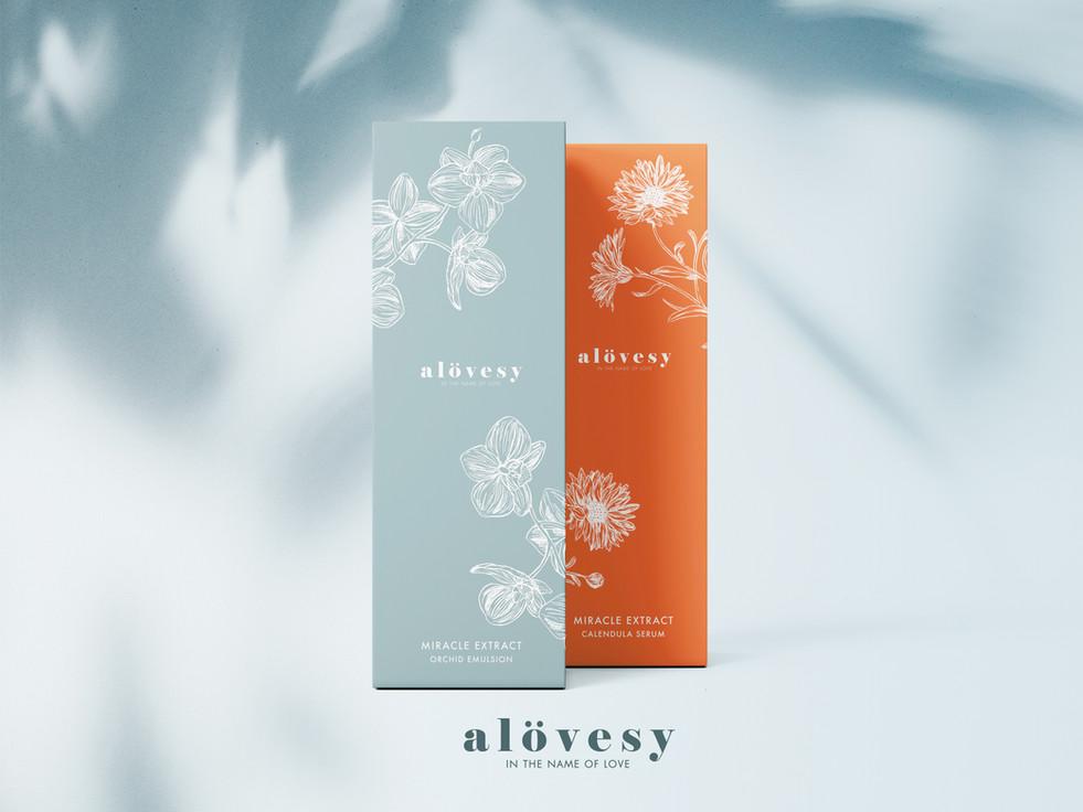 alövesy skin care