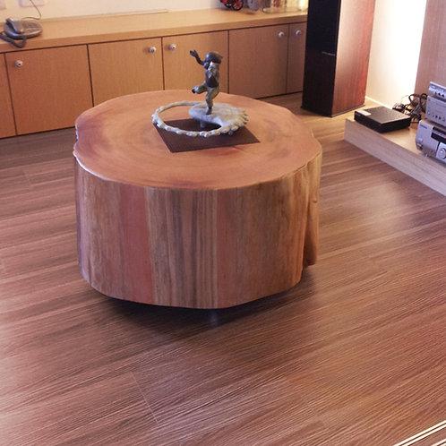 超耐磨木地板 - 6.4寸大浮雕系列