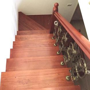 實木樓梯踏板