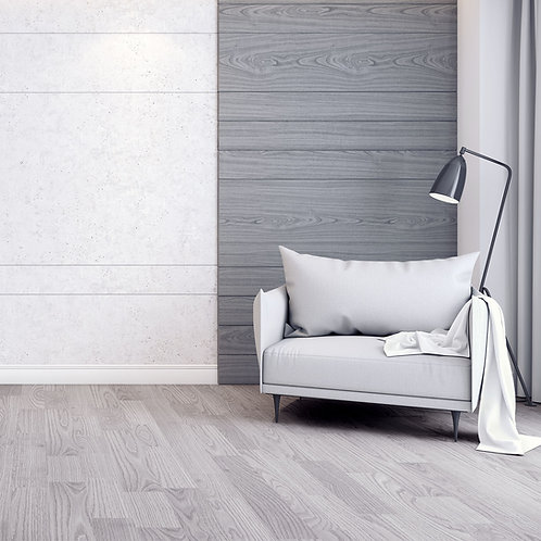 SPC石塑 - 木紋地板