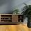 Thumbnail: 歐風橡木海島型 - 6.4寸300條木地板