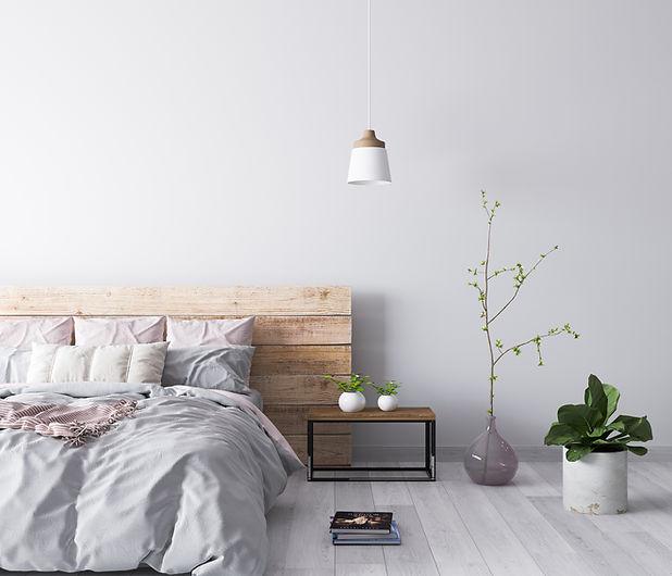 wooden-bedroom-interior-beige-baby-pink-