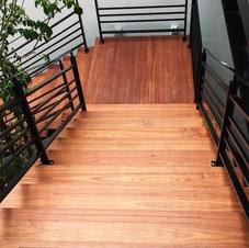 金剛木樓梯踏板