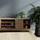 Thumbnail: 歐風橡木海島型 - 6.4寸80條木地板