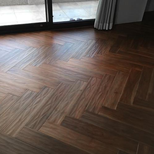 實木系列 - 頂級手工木地板