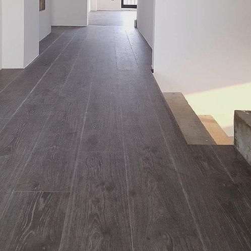 超耐磨木地板 - 6.4寸典藏系列