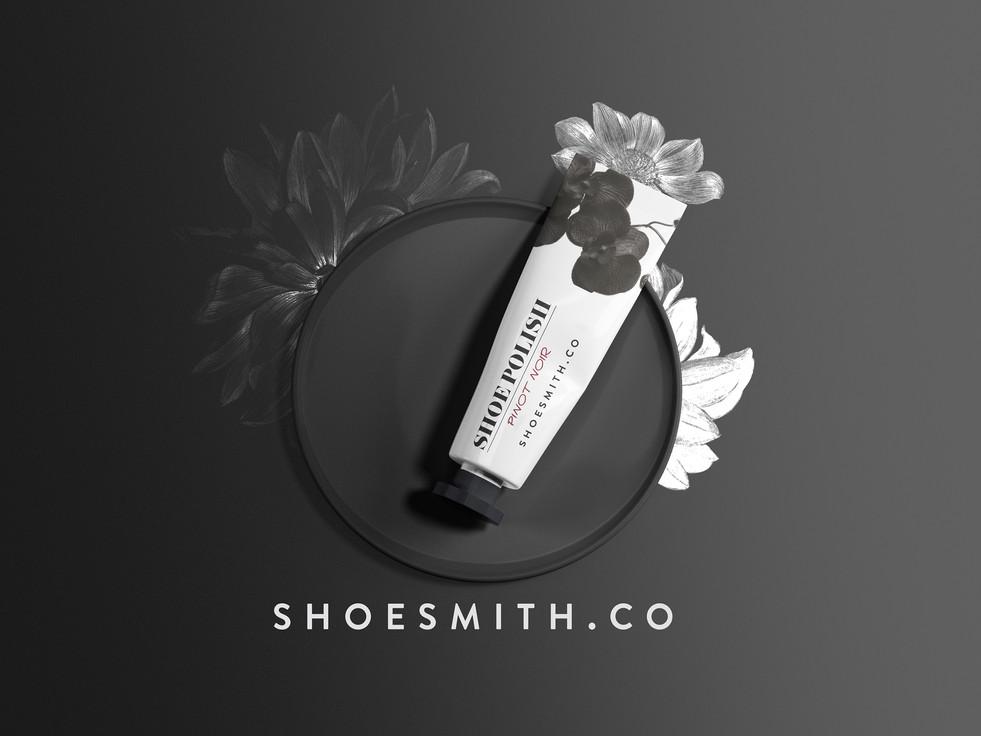 SOHESMITH.CO shoe polish