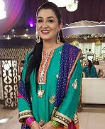 Nadia Afgan