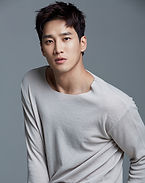 Ahn Bo-hyun as Nam Eun-gi